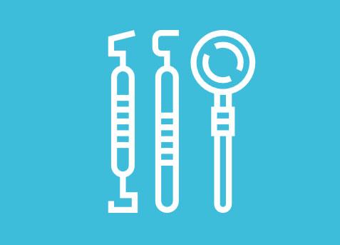 Περιοδοντολογία (Θεραπεία ουλίτιδας και περιοδοντίτιδας)